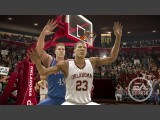 NCAA Basketball 10 Screenshot #2 for Xbox 360 - Click to view