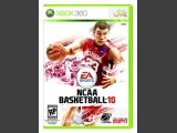 NCAA Basketball 10 Screenshot #3 for Xbox 360 - Click to view