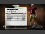 NCAA Football 10 Screenshot #669 for Xbox 360 - Click to view