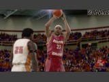 College Hoops 2K6 Screenshot #1 for Xbox 360 - Click to view