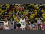 College Hoops 2K6 Screenshot #3 for Xbox 360 - Click to view