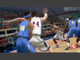 College Hoops 2K7 Screenshot #4 for Xbox 360 - Click to view