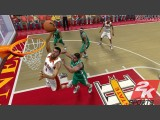 College Hoops 2K8 Screenshot #1 for Xbox 360 - Click to view