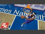 College Hoops 2K8 Screenshot #2 for Xbox 360 - Click to view