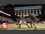 College Hoops 2K8 Screenshot #5 for Xbox 360 - Click to view