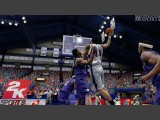 College Hoops 2K8 Screenshot #6 for Xbox 360 - Click to view