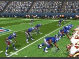 Madden NFL 10 Screenshot #162 for Wii - Click to view