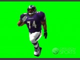 Madden NFL 10 Screenshot #188 for Wii - Click to view