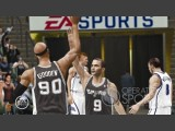 NBA Live 10 Screenshot #6 for Xbox 360 - Click to view