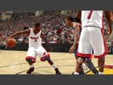 NBA Live 10 Screenshot #7 for Xbox 360 - Click to view
