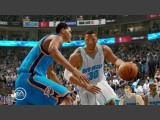 NBA Live 10 Screenshot #8 for Xbox 360 - Click to view