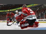 NHL 10 Screenshot #19 for Xbox 360 - Click to view