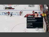 NHL 10 Screenshot #22 for Xbox 360 - Click to view