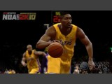 NBA 2K10 Screenshot #18 for Xbox 360 - Click to view