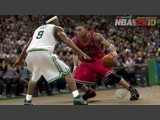 NBA 2K10 Screenshot #20 for Xbox 360 - Click to view