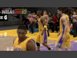 NBA 2K10 Screenshot #23 for Xbox 360 - Click to view