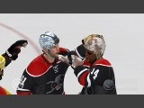 NHL 10 Screenshot #28 for Xbox 360 - Click to view