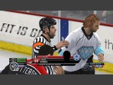 NHL 10 Screenshot #29 for Xbox 360 - Click to view