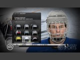 NHL 10 Screenshot #30 for Xbox 360 - Click to view