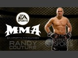 EA Sports MMA Screenshot #2 for PS3 - Click to view