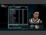 NBA 2K10: Draft Combine Screenshot #1 for Xbox 360 - Click to view