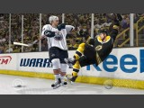 NHL 10 Screenshot #37 for Xbox 360 - Click to view