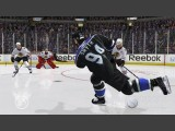 NHL 10 Screenshot #39 for Xbox 360 - Click to view
