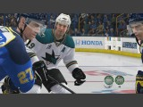 NHL 10 Screenshot #42 for Xbox 360 - Click to view