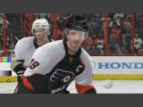 NHL 10 Screenshot #43 for Xbox 360 - Click to view