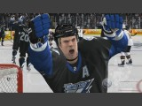 NHL 10 Screenshot #74 for Xbox 360 - Click to view