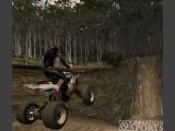 ATV: Quad Power Racing 2 Screenshot #1 for PS2 - Click to view