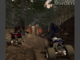 ATV: Quad Power Racing 2 Screenshot #2 for PS2 - Click to view