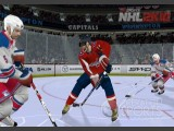 NHL 2K10 Screenshot #2 for Wii - Click to view