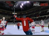 NHL 2K10 Screenshot #3 for Wii - Click to view