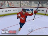 NHL 2K10 Screenshot #4 for Wii - Click to view