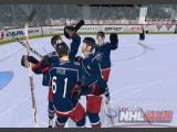 NHL 2K10 Screenshot #6 for Wii - Click to view