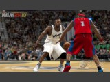 NBA 2K10 Screenshot #33 for Xbox 360 - Click to view