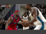 NBA 2K10 Screenshot #34 for Xbox 360 - Click to view