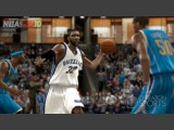 NBA 2K10 Screenshot #36 for Xbox 360 - Click to view
