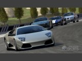Forza Motorsport 3 Screenshot #1 for Xbox 360 - Click to view