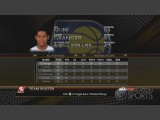 NBA 2K10 Screenshot #76 for Xbox 360 - Click to view