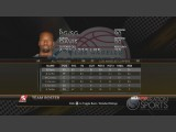 NBA 2K10 Screenshot #102 for Xbox 360 - Click to view