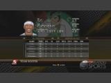 NBA 2K10 Screenshot #103 for Xbox 360 - Click to view