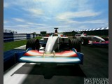 F1 Career Challenge Screenshot #2 for PS2 - Click to view
