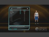 NBA 2K10 Screenshot #349 for Xbox 360 - Click to view