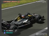 Geoff Crammond's Grand Prix 4 Screenshot #2 for PC - Click to view