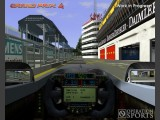 Geoff Crammond's Grand Prix 4 Screenshot #4 for PC - Click to view