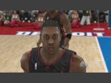 NBA 2K10 Screenshot #442 for Xbox 360 - Click to view