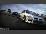 Forza Motorsport 2 Screenshot #1 for Xbox 360 - Click to view