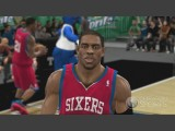 NBA 2K10 Screenshot #537 for Xbox 360 - Click to view